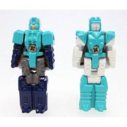 TakaraTomy Transformers Legends - LG60 Overlord