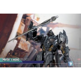 DR Wu - DW-M11 Merlin's Wand