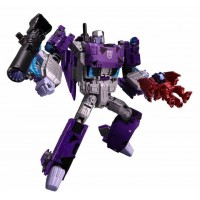 TakaraTomy Transformers Legends -  LG63 G2 Megatron