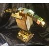 POSE+ Metal 01 Chogokin GOLD WARRIOR