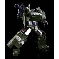 Zeta Toys  ZA-04 - Uproar