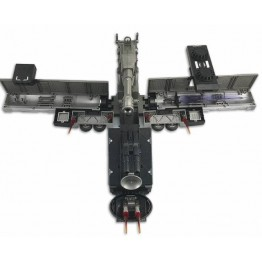 Fans Hobby - Master Builder - MB-09B Trailer for MB-04 Gun Fighter II