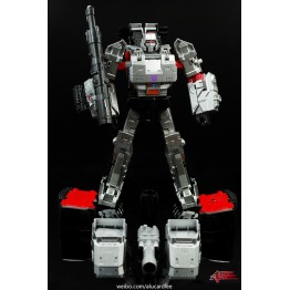 DX9 AL-01 - Combiner Wars - Leader Class Megatron - Upgrade Kit