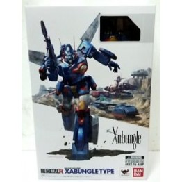 Bandai HI-METAL R Xabungle Type
