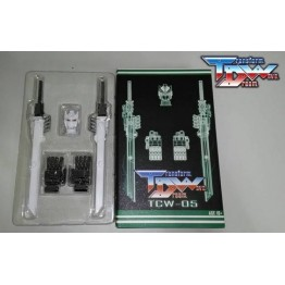 TCW-05 TR LG Sixshot - Add-on Kit