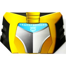 TakaraTomy  MP-21G Bumblebee Coin