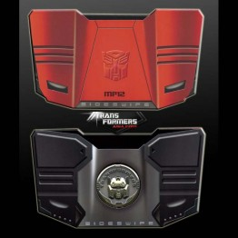 TakaraTomy  MP-12 Sideswipe Reissue Coin