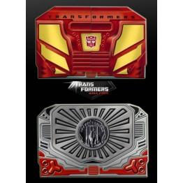 TakaraTomy Transformers Unite Warriors UW-05 Coin
