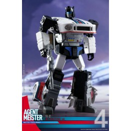 Transform and Rollout TnR TR-01 Hova (Normal Ver)