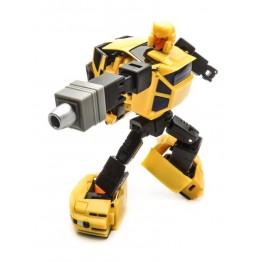 Xtransbots MM-XI Coprimozzo