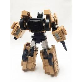 Zeta Toys  ZA-05 - Racket