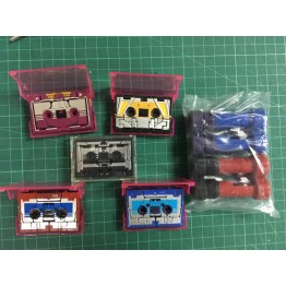 5 MP Tape (USED)