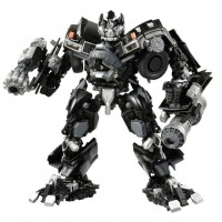 Hasbro Masterpiece Movie Series MPM-6 Ironhide