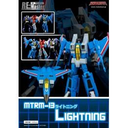 MakeToys MTRM-13 LIGHTNING
