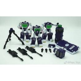 Papa Toys PP-01 PP01 Camera Reflector