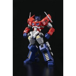 Furai Model - 01 - Optimus Primus Attack Mode - Model Kit