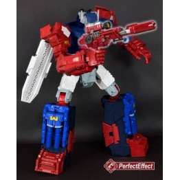Perfect Effect PC-14EX Perfect Combiner Upgrade