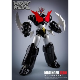 Action Toys HEAVY METAL MAZINGER ZERO