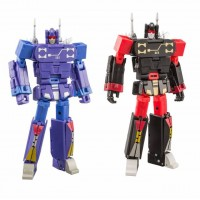 Ocular Max - Perfection Series - RMX-06 Furor & RMX-07 Riot Set