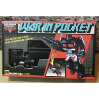 DX9 Toys X34B Plissken