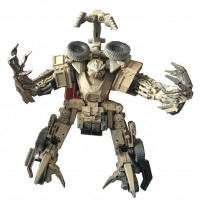 TF Dream factory GOD05 Bonecrusher Movie Leader