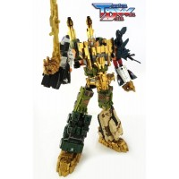 TCW-01B UW Baldiagas - Add on Kit