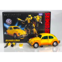 Hasbro Transformers MP Movie Series MPM-7 Bumblebee