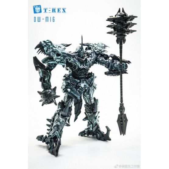 DR. Wu - DW-M13 - T-rex - Iron Version