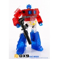 DX9 Toys X34T War in Pocket -X34T - Moses - SGC Exclusive