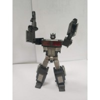 Generation Toy Black Op Model Kit