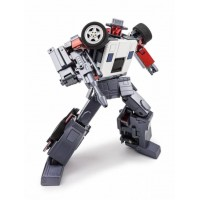 XTransbots  Monolith Combiner - MX-14  Flipout (Ship around 20 -25 OCT 2018)