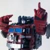 Fanshobby MBA-01 Optional Head & Articulated hands set
