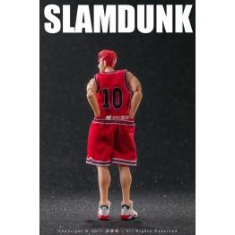 Dasin  Slam Dunk - Sakuragi Hanamichi 10