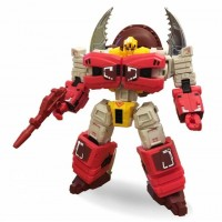 Fans Hobby Master Builder MB-02 Megatooth