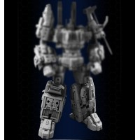 IronFactory IF-EX22  War Giant Set A
