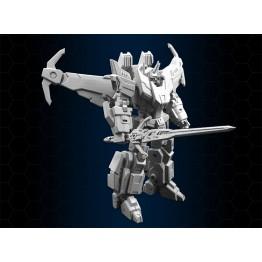 IronFactory IF-EX25 Sword of Defender