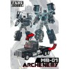 FansHobby MB-01 Archenemy  Master Builder