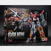 Bandai Soul of Chogokin SOC GX-71 Voltron GoLion