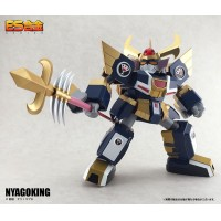 Action Toys ES Gokin Cat Ninja Legend Teyandee - Nyagoking