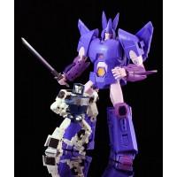 Xtransbots - MX-III Eligos