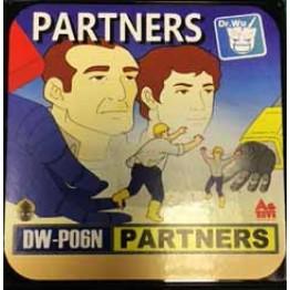Dr Wu -DW-P06N Partners
