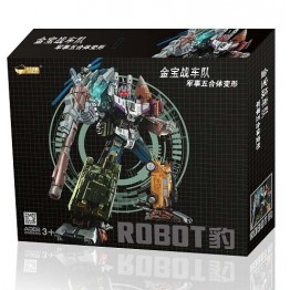 JINBAO WB01-ABCDE  Set of 5  Restock