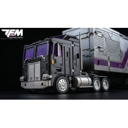 TFM Havoc - TFM M-03 Powertrain