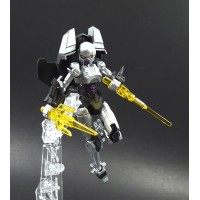 IronFactory  IF-EX16N Night Assassin - SGC 2016 Convention Exclusive