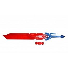 DR WU D Xaviercal Botcon Skybreaker Sword