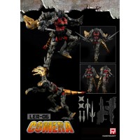Fansproject  Lost Exo Realm - LER-06 Echara