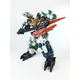 Fansproject Saurus Ryu-Oh Set of 6
