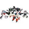 TakaraTomy Transformers UW-09 UW-EX Lynx Master Sky Reign