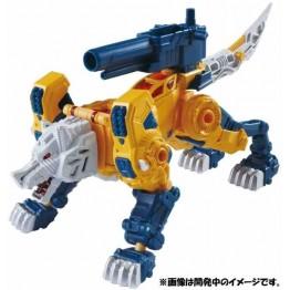 TakaraTomy Transformers Legends LG30 Weirdwolf