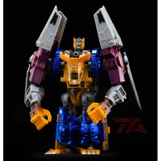 TransArt Toys BW-04 (BW Optimal Optimus)